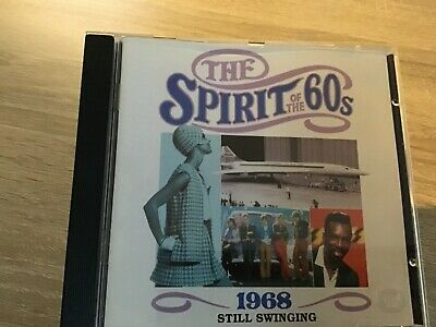 £1.99 • Buy Time Life Spirit Of The 60s Still Swinging 1968 Cd Bee Gees