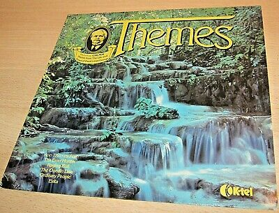 £6 • Buy 'THEMES' LP Record VGC K-TEL - Music From Films 1981