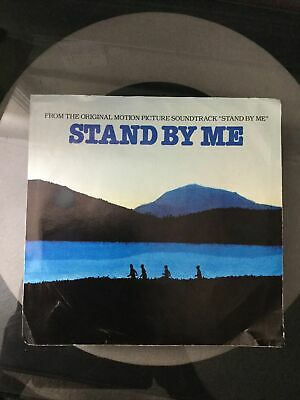 """£1.45 • Buy """"Stand By Me"""" Soundtrack 45RPM Ben E King/""""Yakety Yak"""" 1950s Doo Wop Oldies 7"""" V"""