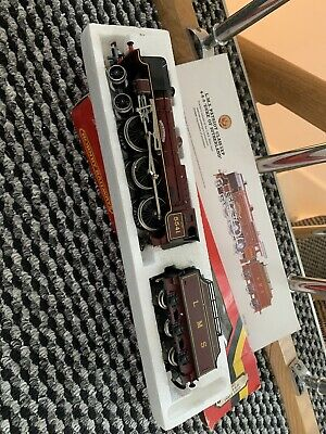 £20.01 • Buy Project Hornby Lms Patriot Class Loco Duke Of Sutherland Spares Or Repairs