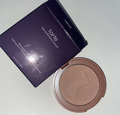 £12 • Buy Tarte Amazonian Clay 12 Hour Blush 5.6 - EXPOSED Full SIZE NEW FAST SHIP