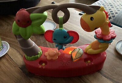 £14.99 • Buy Roaring Rainforest Jumperoo Spare Part Musical Toy Unit Replacement Please Read