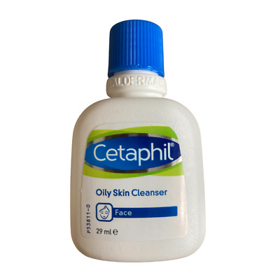 £0.99 • Buy New Cetaphil Oily Skin Cleanser 29ml Travel Size