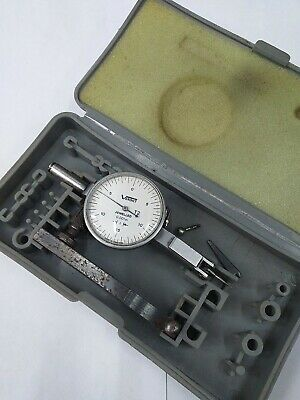 £20 • Buy Engineers Dial Test Indicator Imperial 0.0001 DTi Dial Gauge From Verdict.