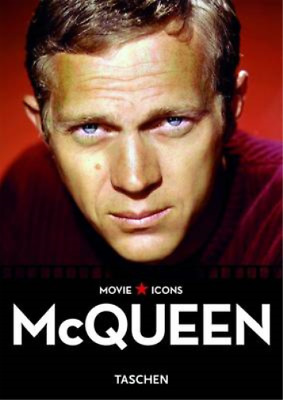 £3.39 • Buy Steve McQueen (Movie Icons), Silver, Alain, Used; Good Book
