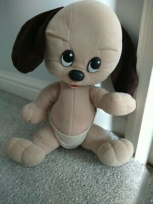 £4.60 • Buy RARE Vintage Tonka Pound Puppies Whopper Jointed Teddy