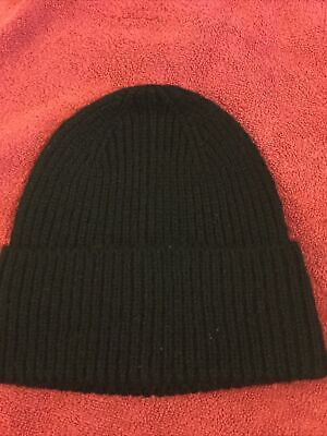 £0.99 • Buy Hat Ribbed Beanie F&f  (New)