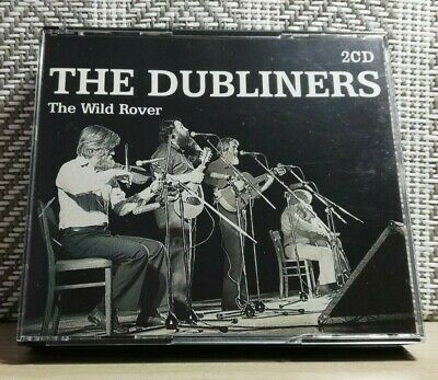 £2.60 • Buy The Dubliners - The Wild Rover - 2CD - 2001 - Free UK Postage