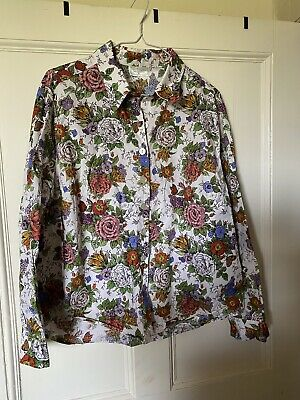 £8.50 • Buy Cotswold Collections Blouse Size 18