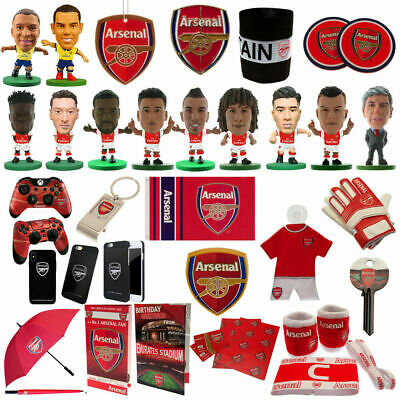 £10.06 • Buy Arsenal F.C. Multi Listing  Official Merchandise Ideal Gifts Special Occasions
