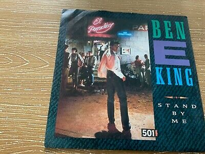 £0.99 • Buy BEN E KING Stand By Me Atlantic