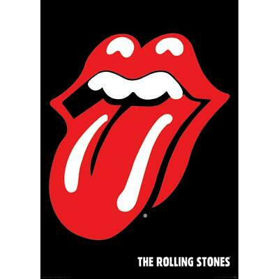 £7.67 • Buy The Rolling Stones Poster 238
