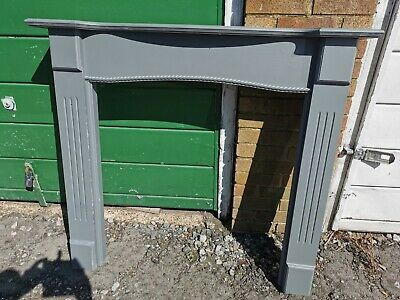 £8.50 • Buy Wooden Fire Surround Used