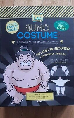 £12 • Buy Jack The Lad Blow Up Sumo Wrestler. Unused-New Other