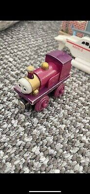 £3 • Buy Thomas The Tank Engine & Friends Wooden Train - LADY - LEARNING CURVE ETC
