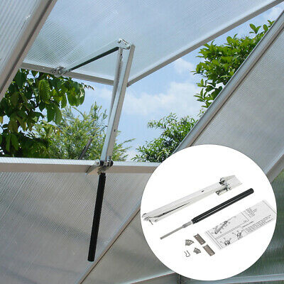 £19.75 • Buy Spring Greenhouse Window Autovent Automatic Opener Auto Vent Green House K9V9