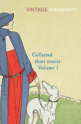 £10.17 • Buy Collected Short Stories Volume 1 By W. Somerset Maugham 9780099287391 NEW Book