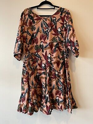AU50 • Buy Country Road Dress - Size 14