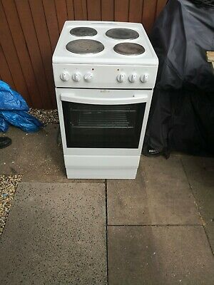 £40 • Buy Electric Cooker 50cm Used Good Condition