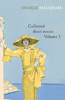 £9.94 • Buy Collected Short Stories Volume 3 By W. Somerset Maugham 9780099428855 NEW Book