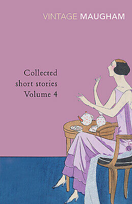 £10.17 • Buy Collected Short Stories Volume 4 By W. Somerset Maugham 9780099428862 NEW Book