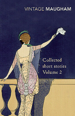 £10.92 • Buy Collected Short Stories Volume 2 By W. Somerset Maugham 9780099428848 NEW Book