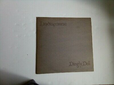 £6.50 • Buy Lindisfarne - Dingly Dell ( First Pressing With Inner Sleeve And Poster ).