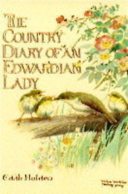 £5 • Buy The Country Diary Of An Edwardian Lady By Edith Holden Hardback Book