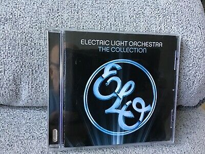 £0.99 • Buy Elo The Collection Cd