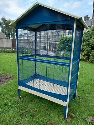 £50 • Buy Ferplast Large Bird Cage, Ideal For Budgies Finches Canaries And Parrots