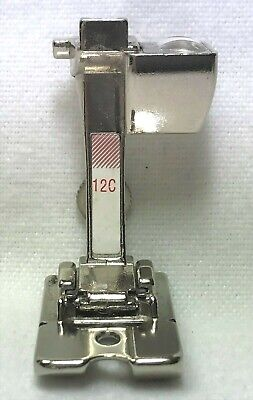 £25 • Buy Bernina Bulky Overlock Foot With Sensor - No 12c - For 9mm Sewing Machines