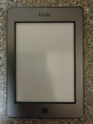 £27.99 • Buy Amazon Kindle E-Reader D01200 4th Generation. Touch Screen, Wi-Fi, 6  Screen,...