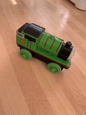 £6 • Buy Wooden Thomas The Tank Engine Train - PERCY - For Brio/Learning Curve