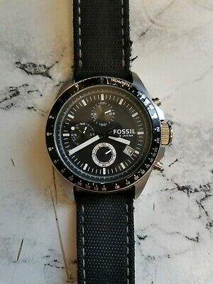 View Details Fossil Men's Watch CH2573 Tachymeter • 29.99£