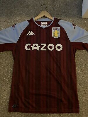 £35 • Buy Aston Villa Home Shirt 2021/22 Size Medium. New Without Tags