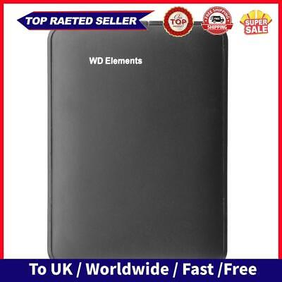 £8.77 • Buy USB 3.0 To SATA 2.5in Hard Drive Disk Enclosure External Case SSD Disk Box