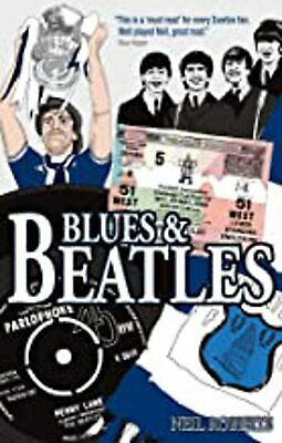 £5.48 • Buy Blues And Beatles: Football, Family And The Fab Four - The Life Of An Everton Su