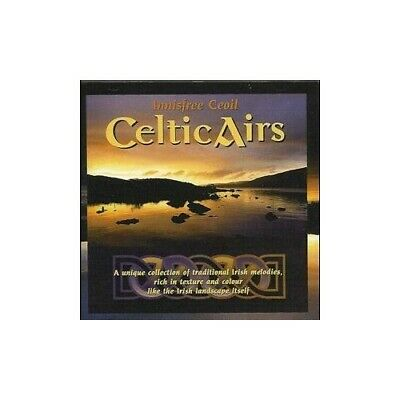 £6.10 • Buy Innisfree Ceoil - Celtic Airs Vol. 1 - Innisfree Ceoil CD G2VG The Cheap Fast