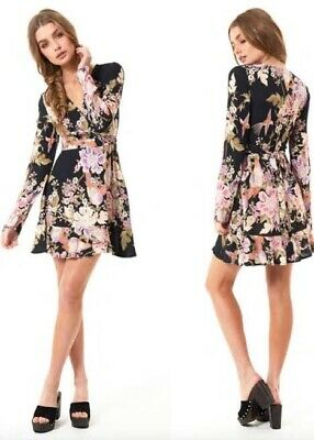 AU110 • Buy Rare Spell And The Gypsy Mini Dress Large BNWT