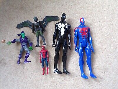 £4.99 • Buy Marvel The Avengers Mixed Action Figures - 11 Inch  5 Inch
