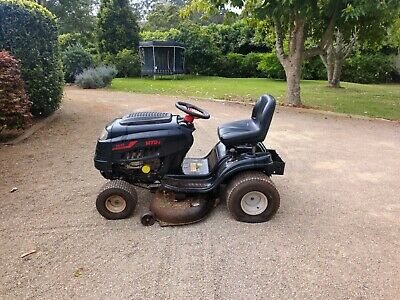AU2000 • Buy Ride On Lawn Mowers For Sale