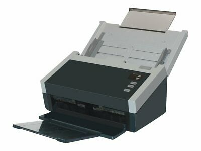 £428.95 • Buy Avision AD240U Document Scanner CCD A4/Legal 600 Dpi ADF (80 Sheets) Up 000-0863