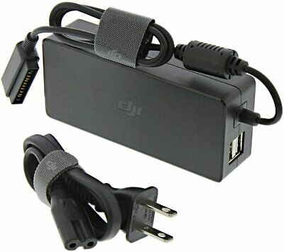 AU73.44 • Buy DJI Mavic Pro Drone - NEW 50W Battery Charger & AC Cable (Part 11)