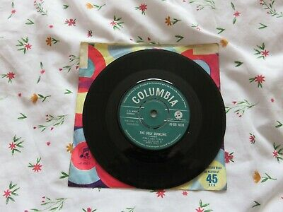 £3.99 • Buy Pinky And Perky  The Ugly Duckling 7 Inch Single