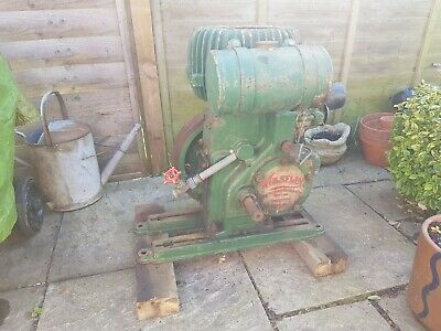 £170 • Buy Wolseley Wd2 Stationary Engine For Lister D
