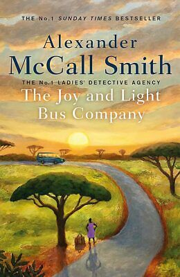 AU19.85 • Buy Joy And Light Bus Company By Alexander Mccall Smith (Paperback) FREE Shipping