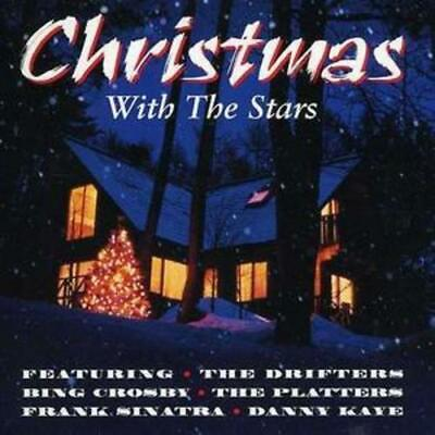 £2 • Buy Various Artists : Christmas With The Stars - Volume 2 CD (2008) Amazing Value