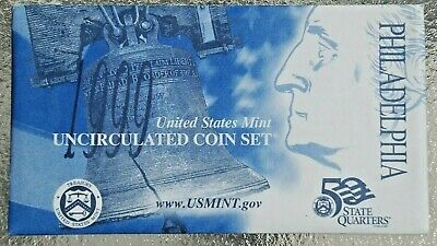 AU1.25 • Buy 1999 United States Mint Set--ten Uncirculated Coins--no Reserve