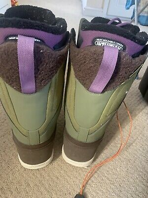 £20 • Buy Thirty Two Snowboard Boots