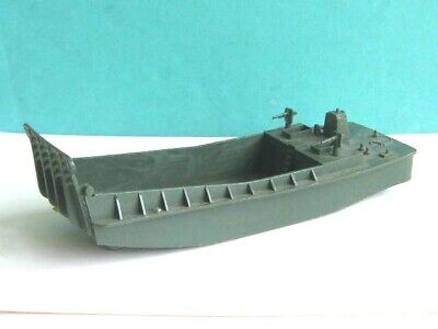 £2.20 • Buy 1 X AIRFIX WWII LANDING CRAFT. POLY SERIES 1/72 (HO-OO)